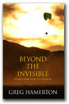 Beyond The Invisible - flying from fear to freedom - by Greg Hamerton