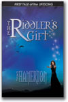 The Riddler's Gift - First tale of the Lifesong - by Greg Hamerton